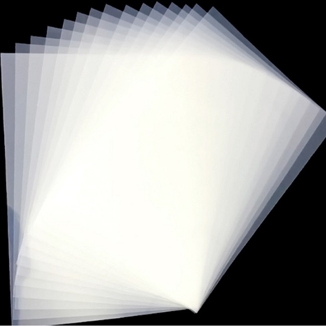 A4-Eco-solvent Inkjet Clear PET Film