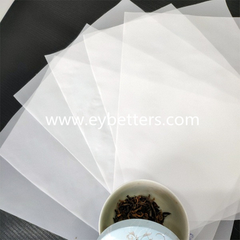 NYLON FILTER MESH – UNIFORM OPENING & RANGES OF FILTRATION FINENESS