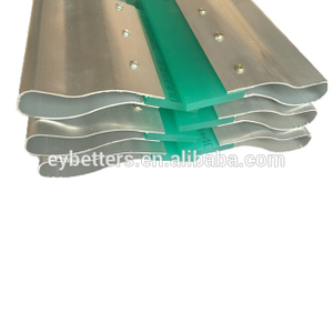 High quality screen printing squeegee aluminum handle for printing