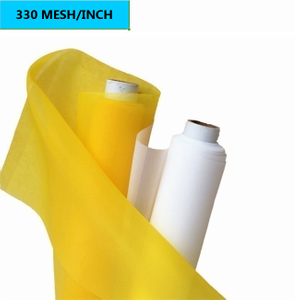 POLYESTER SCREEN PRINTING MESH 130T-34