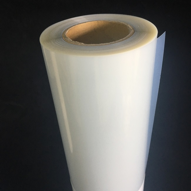 17''x30m(43cmx30m)-Water-based Inkjet Clear PET Film